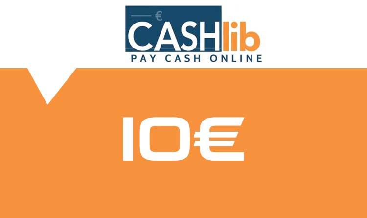 cashlib-10-euros