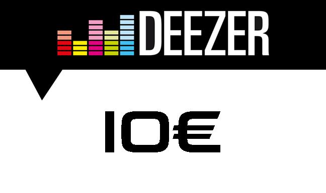 deezer-10-euros