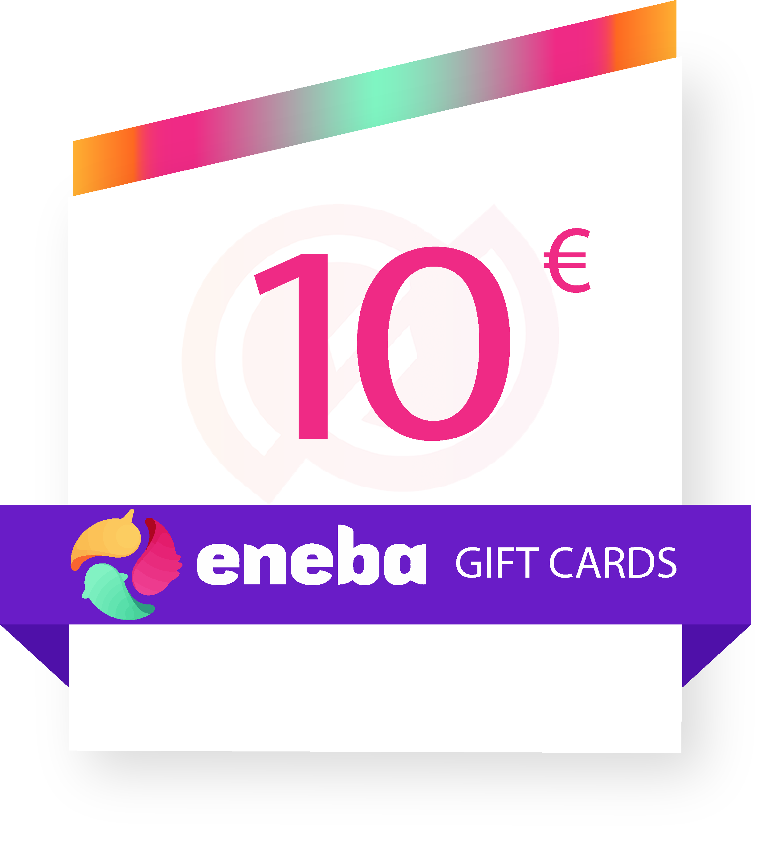 Coupon eneba-10-euros