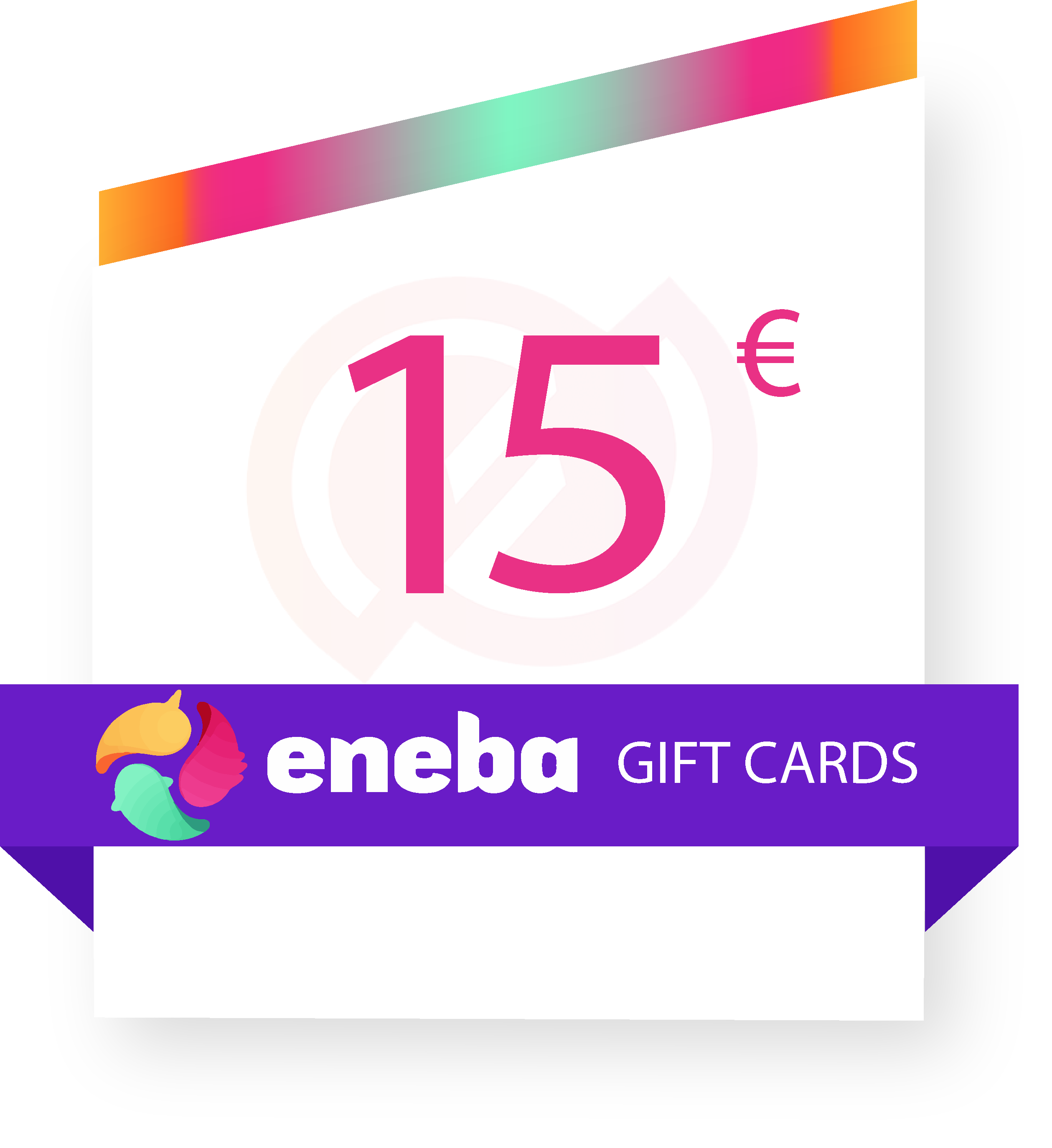 Coupon eneba-15-euros