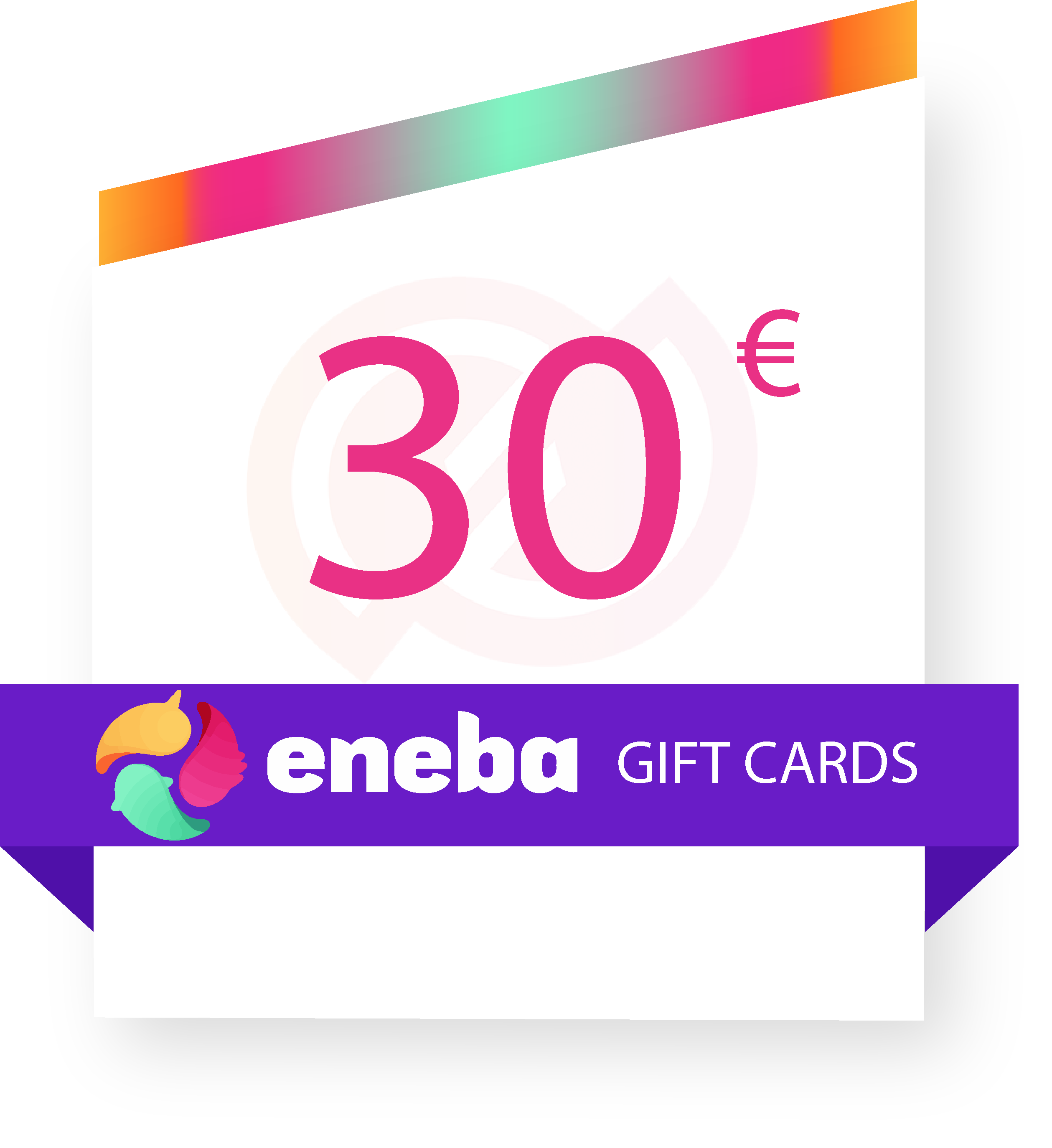 Coupon eneba-30-euros