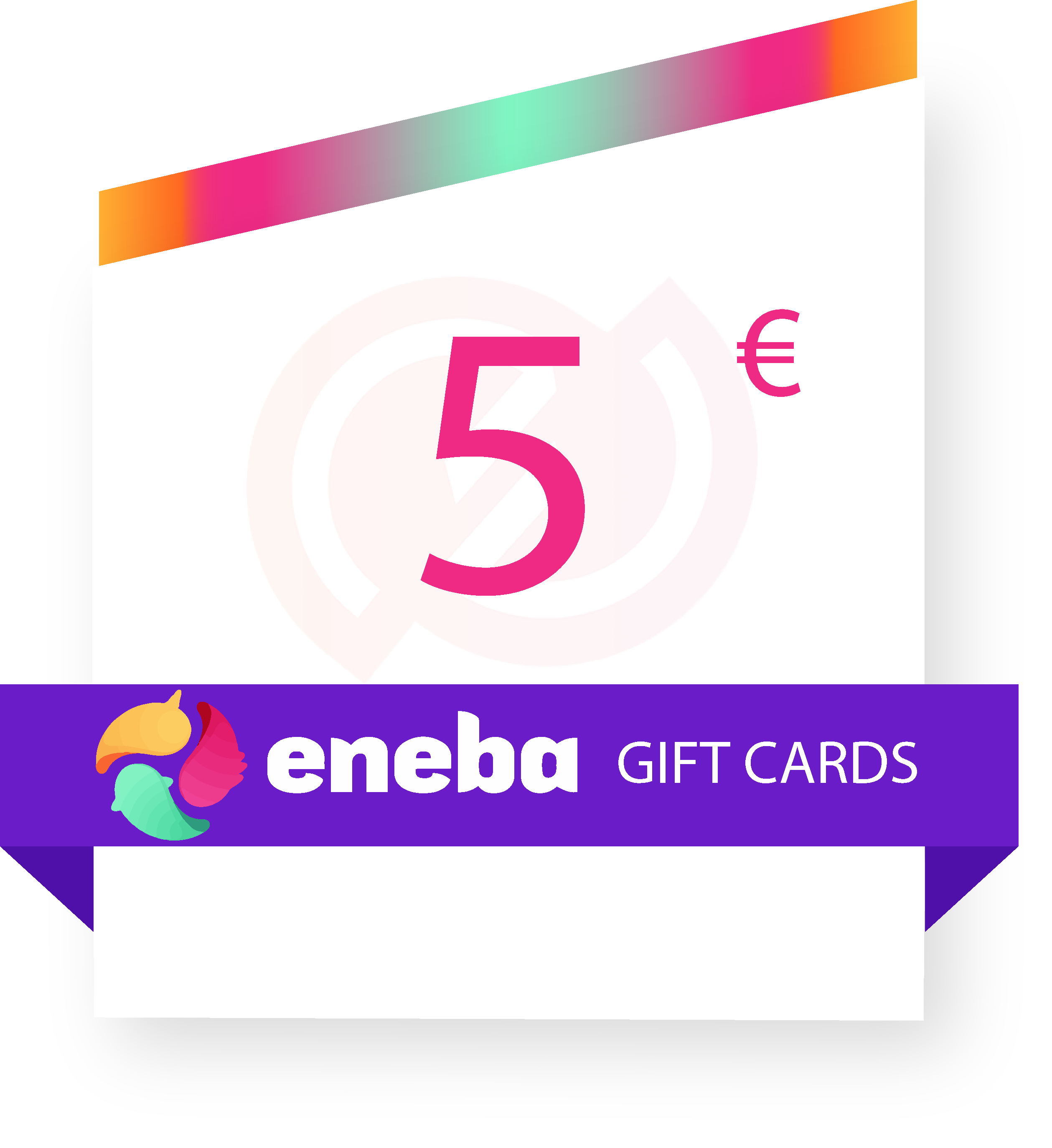 Coupon eneba-5-euros