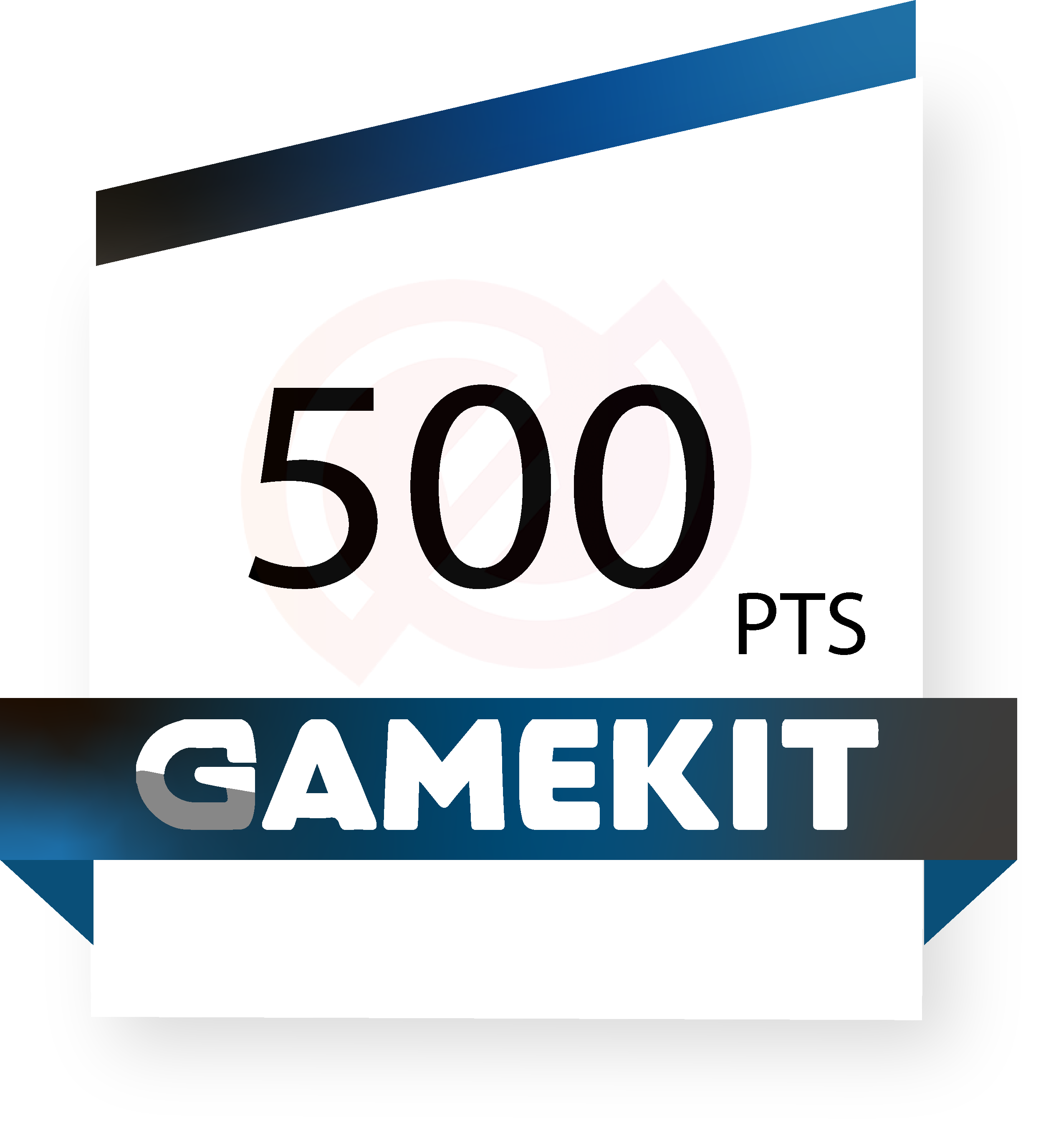 gamekit-500-points