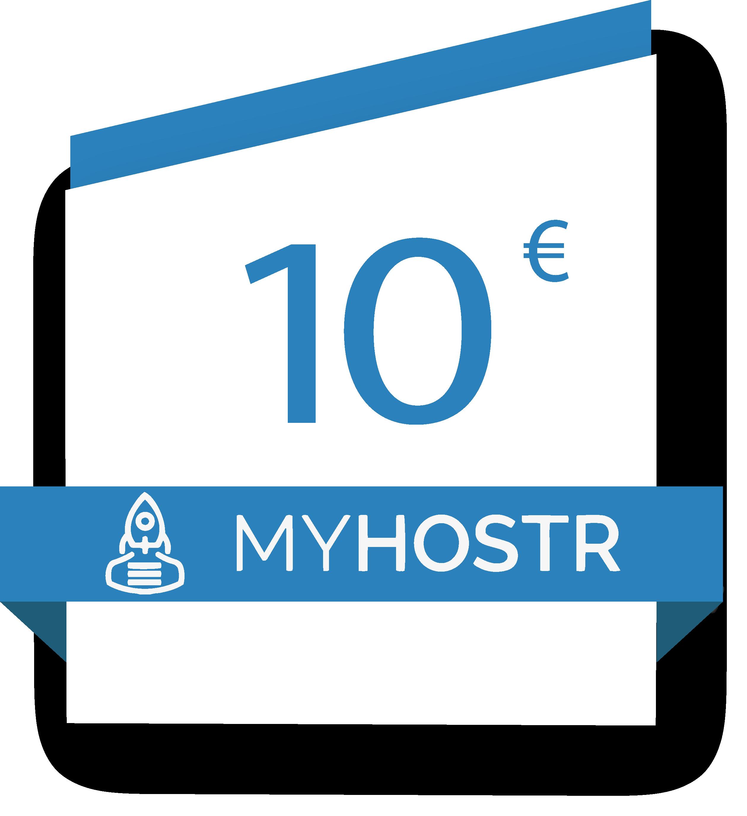 myhostr-hebergeur-web-10-euros