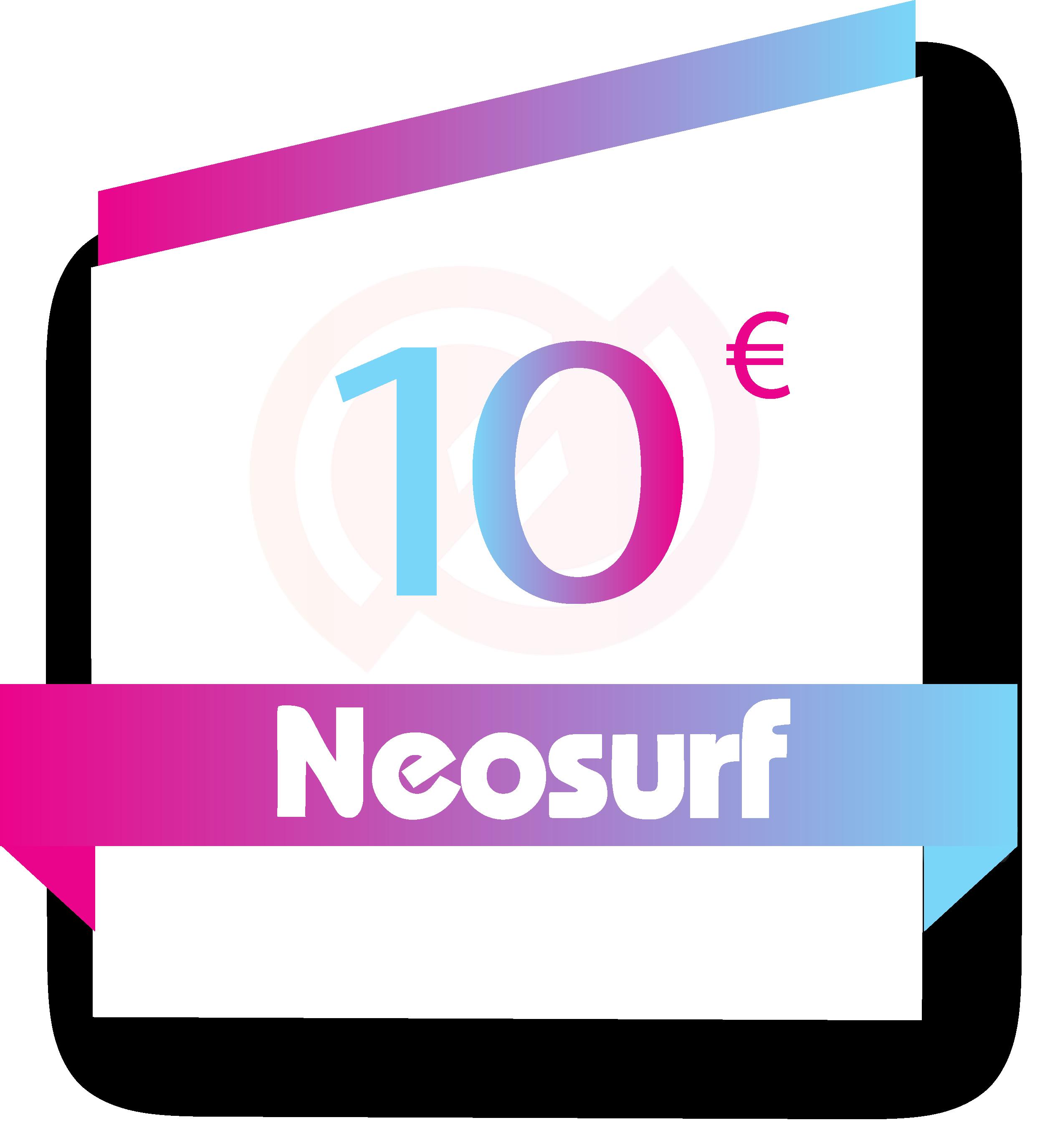 Neosurf Kaufen