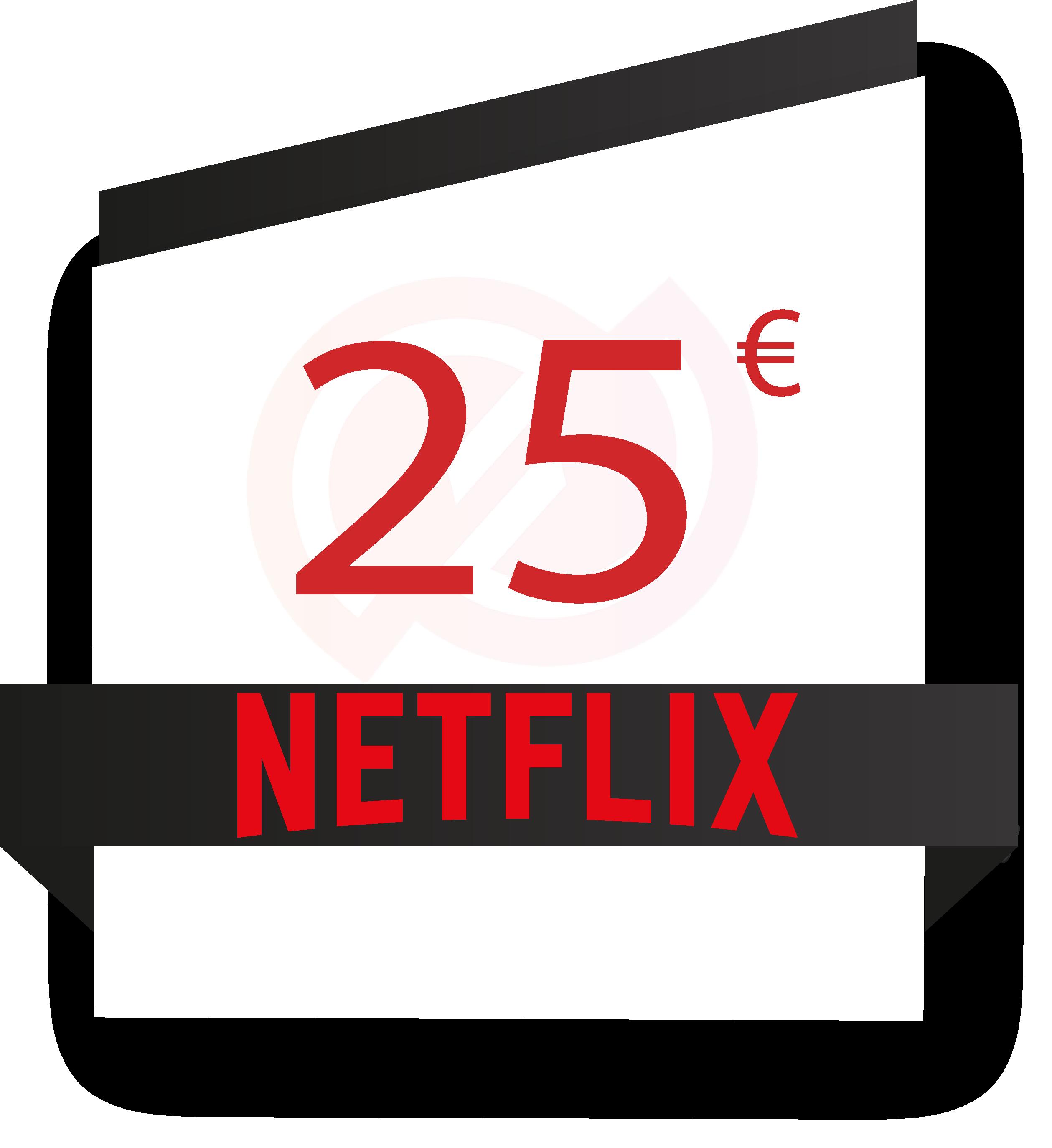 netflix-25-euros