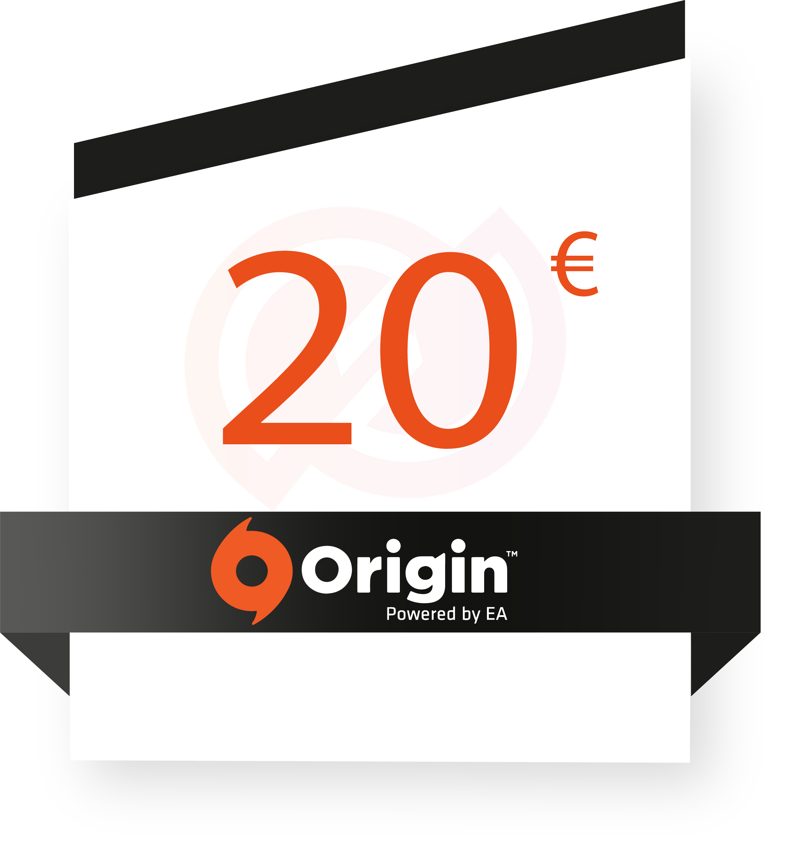 Coupon origin-20-euros