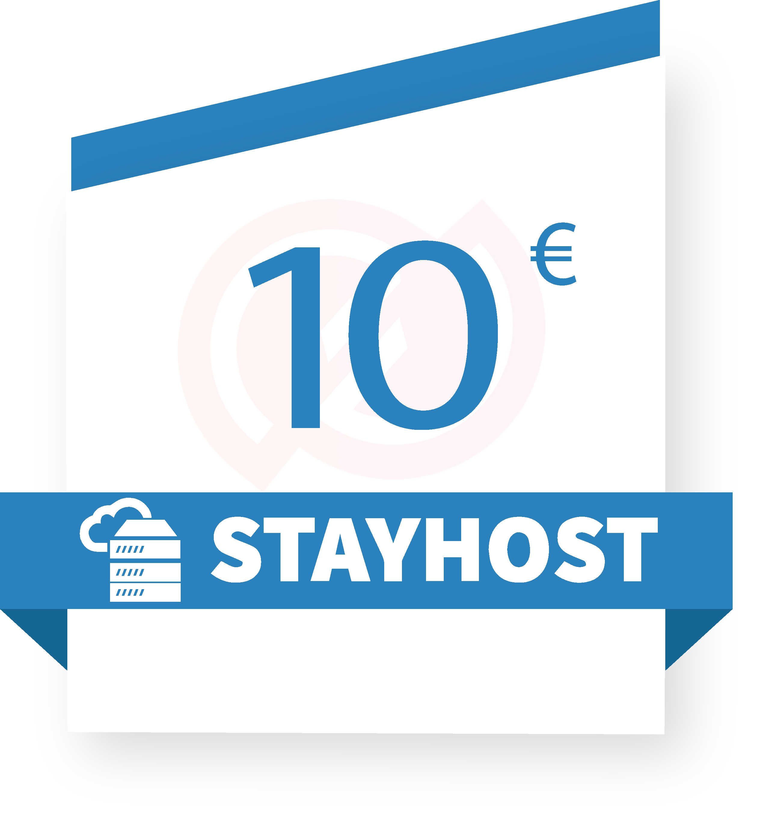 coupon Stayhost 10€