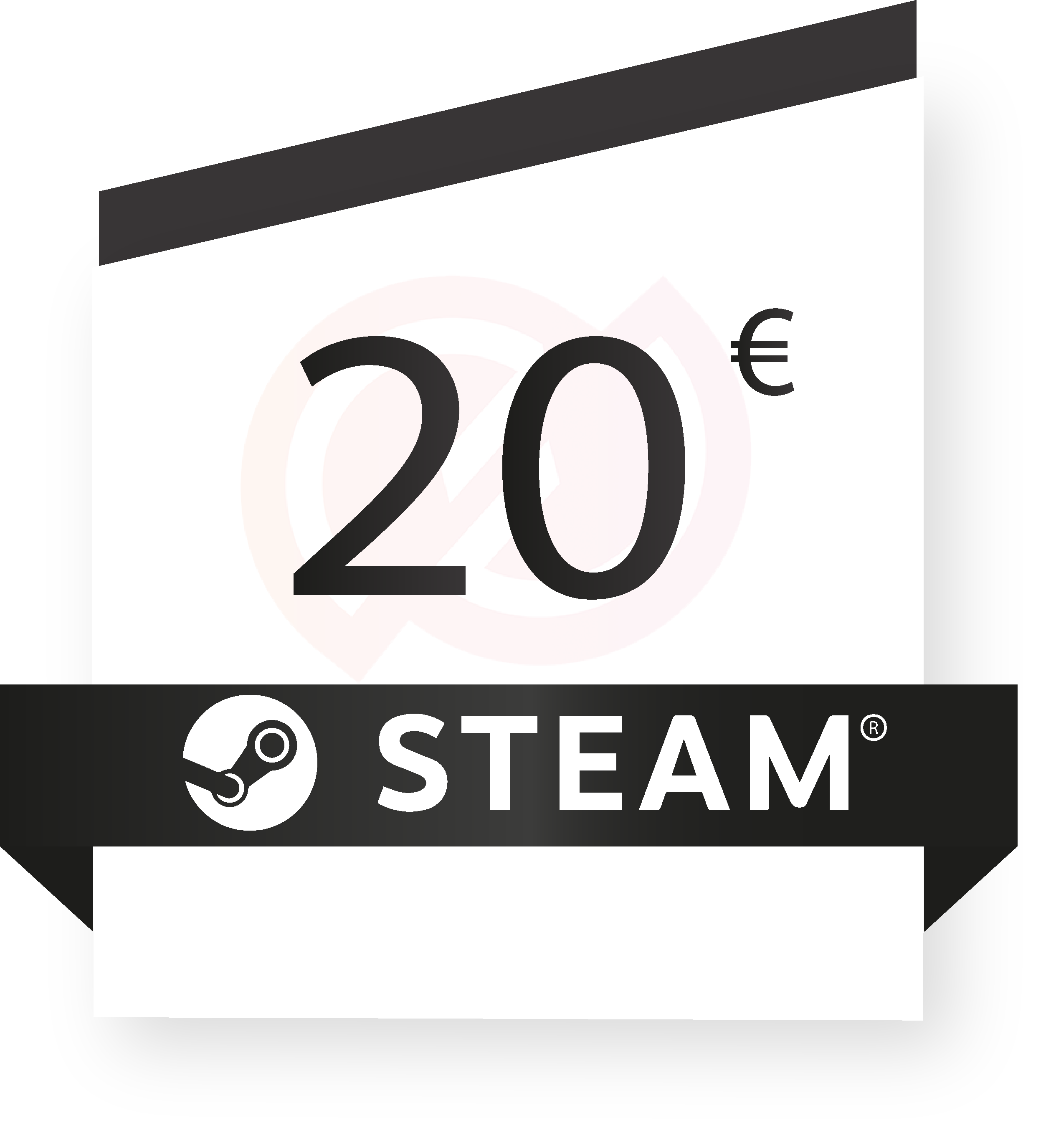 Coupon steam-card-20-euros