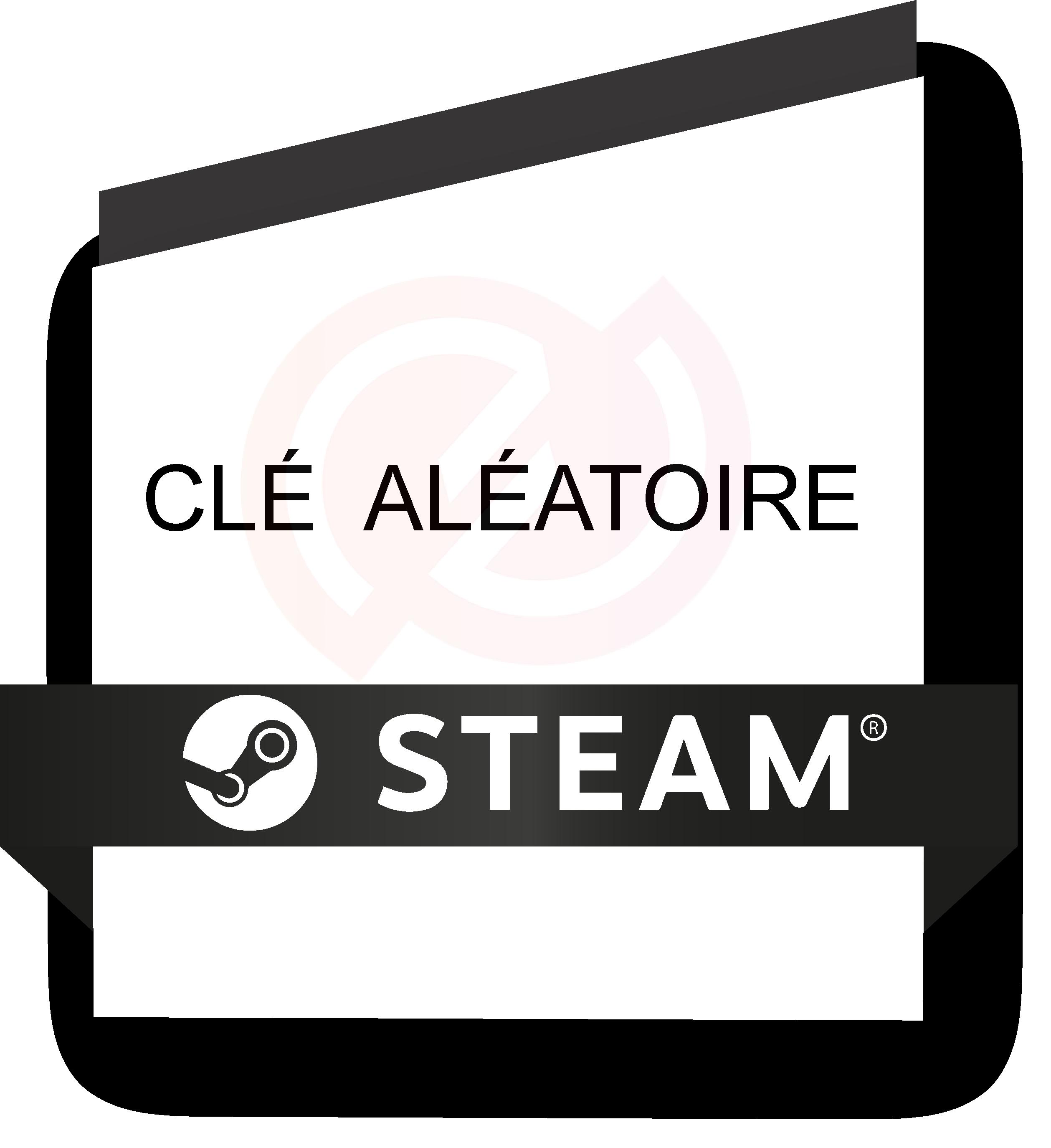 cle-steam-aleatoire-classique