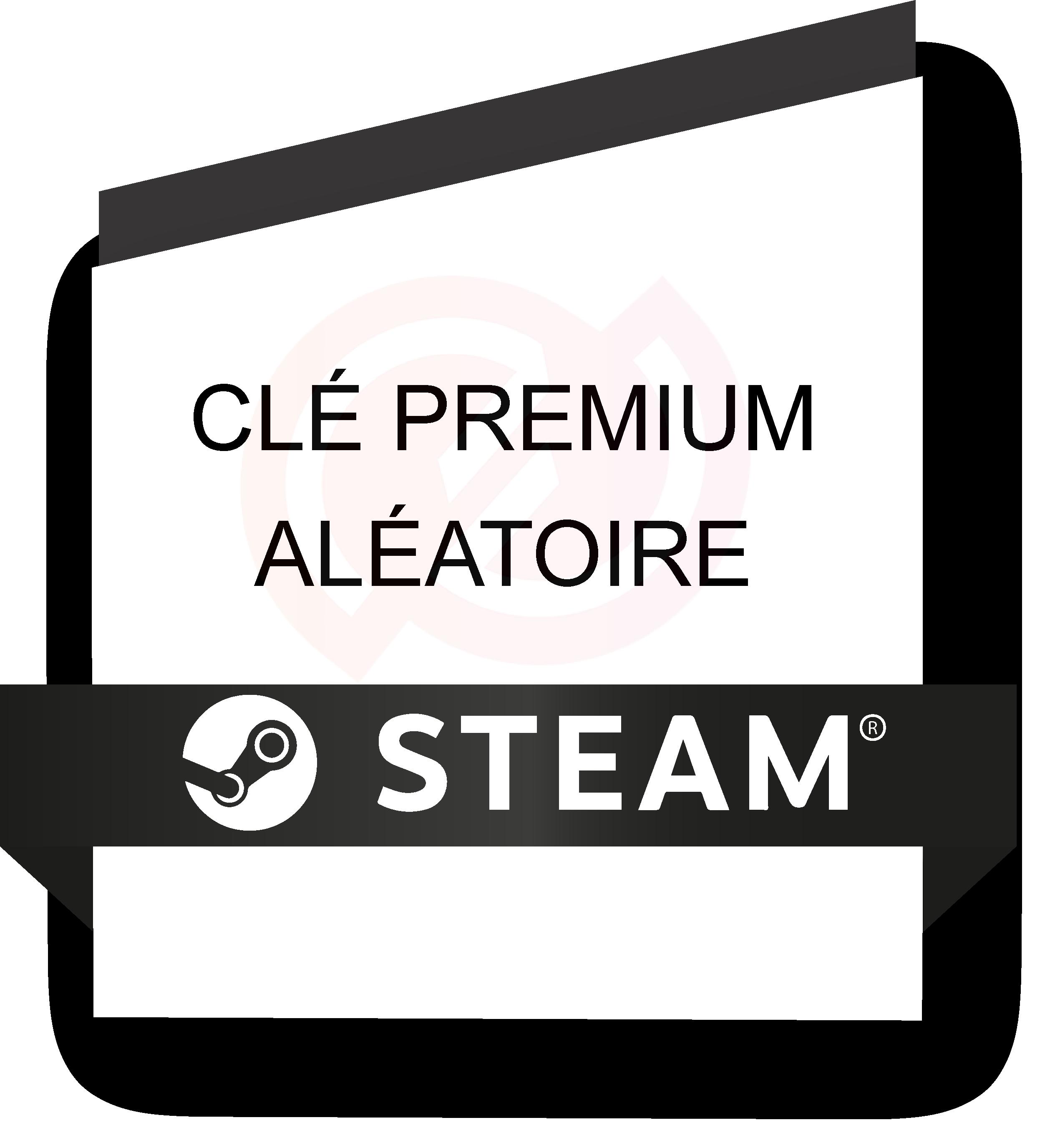 Coupon Clé Premium aléatoire sur internet - Gueez
