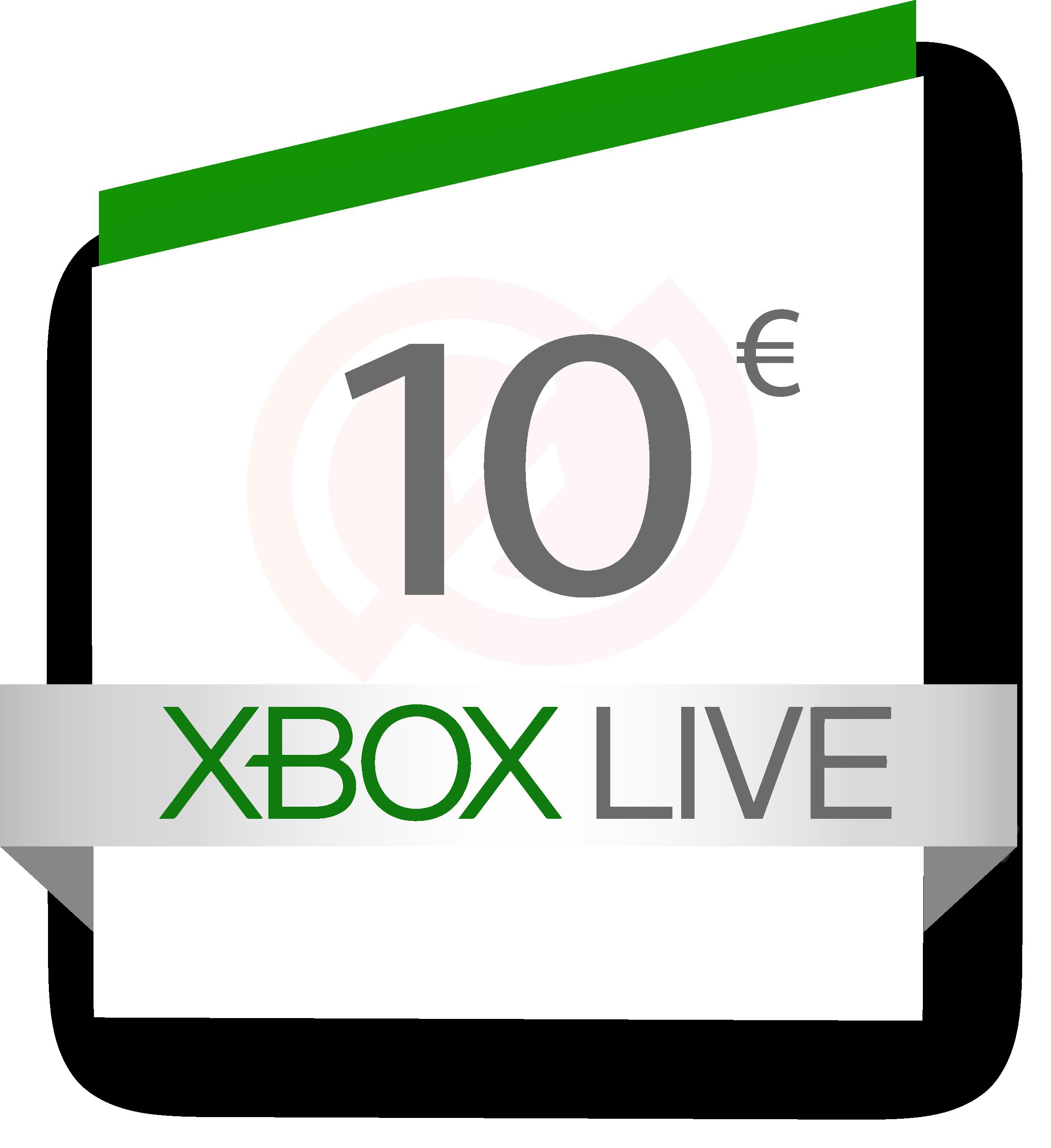 xbox-live-10-euros