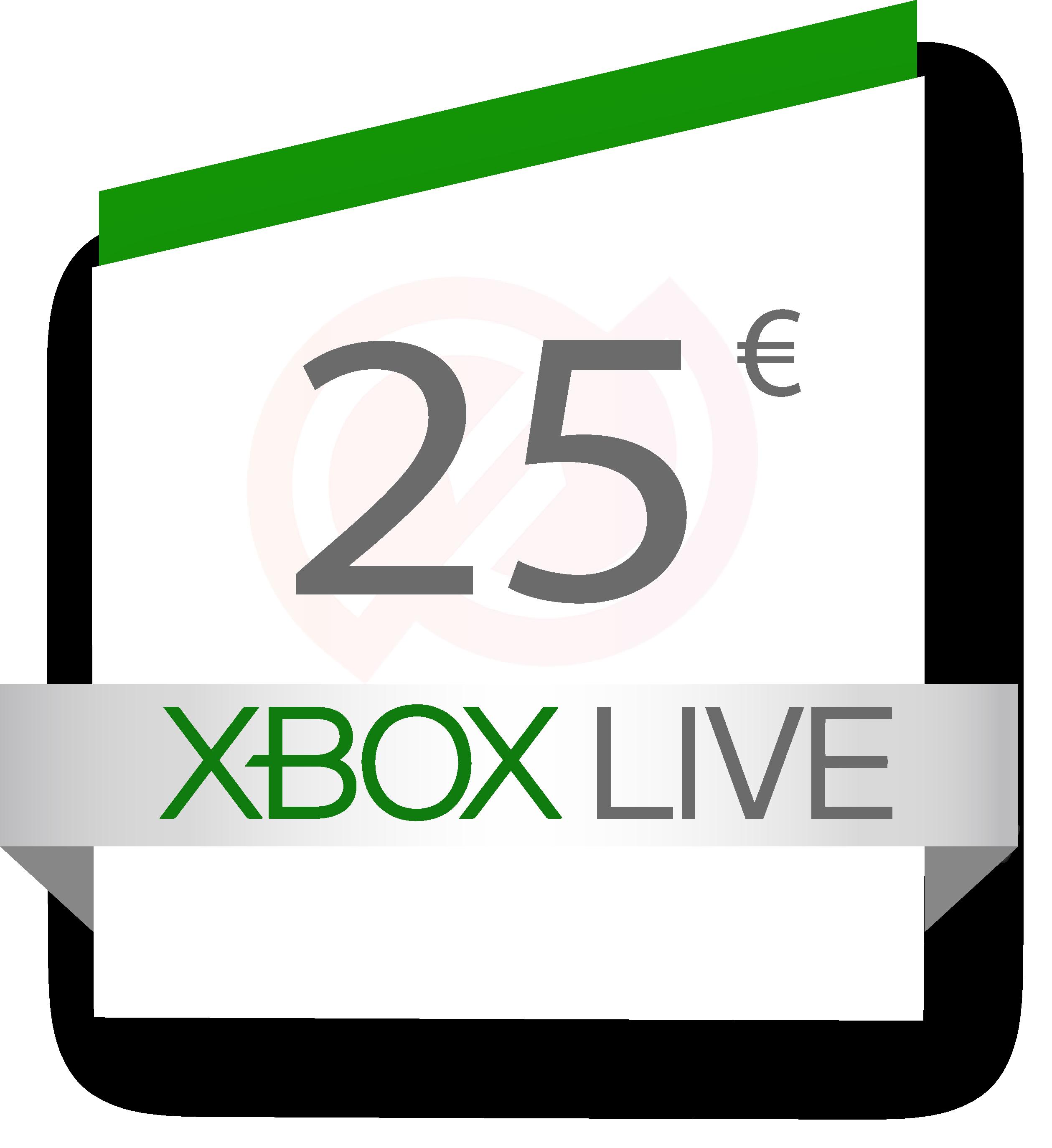 xbox-live-25-euros