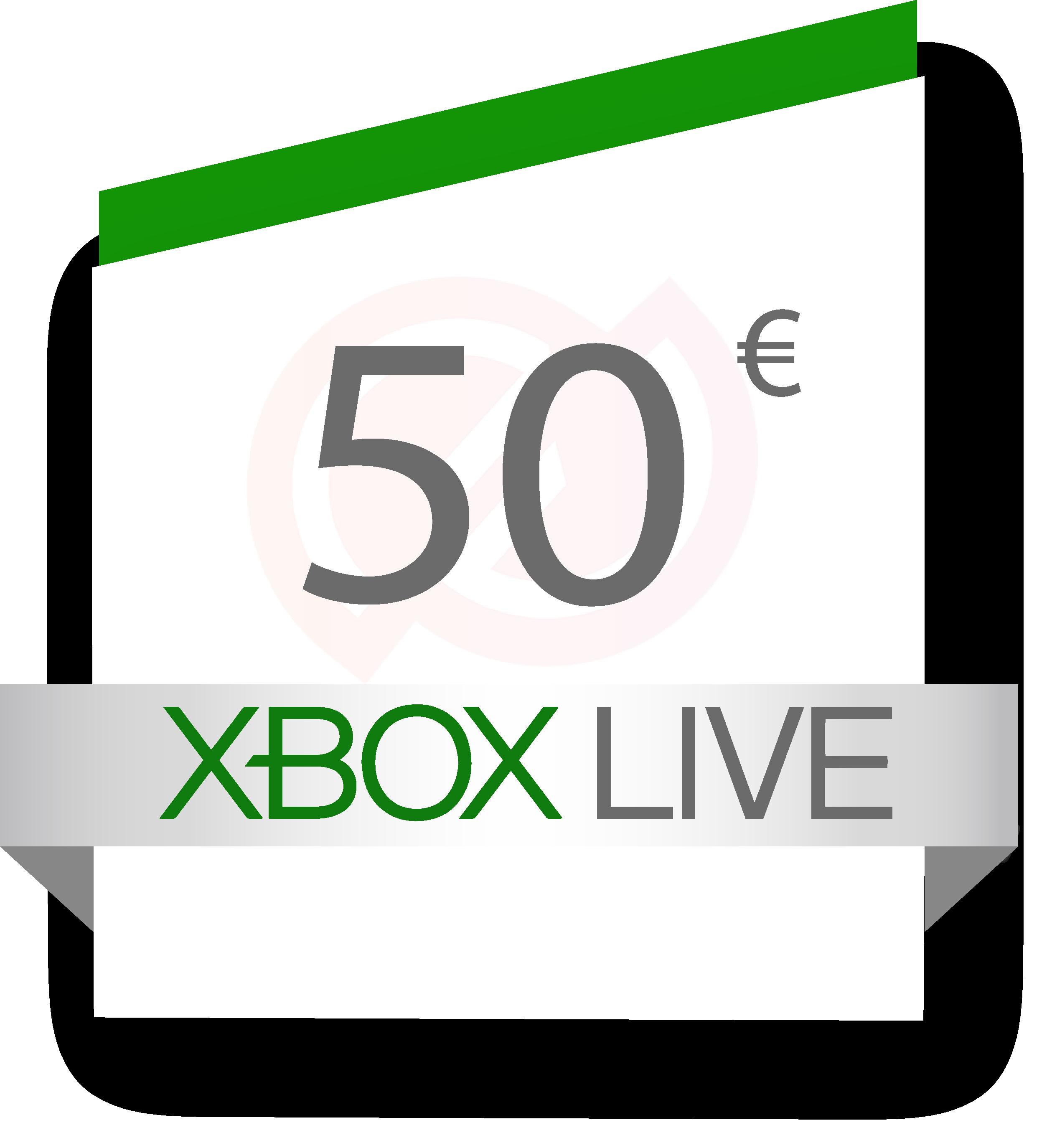 xbox-live-50-euros