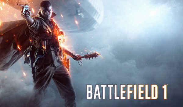 coupon Battlefield 1 EA [Origin]