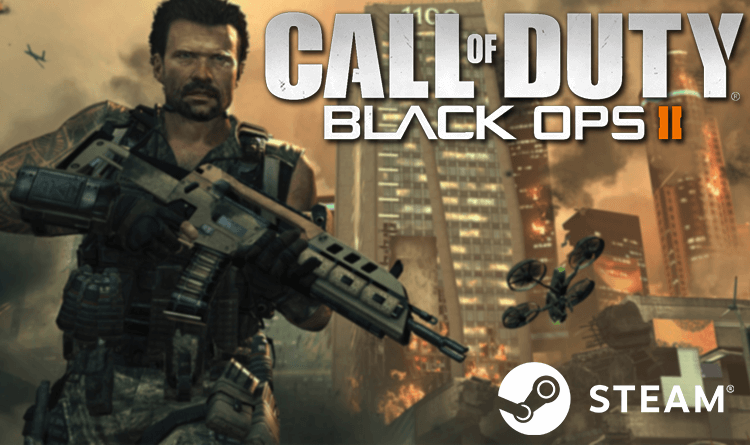 Coupon call-of-duty-black-ops-ll-steam