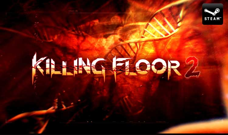 Coupon killing-floor-2-steam