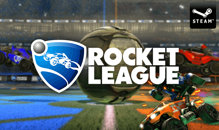 Coupon rocket-league-steam