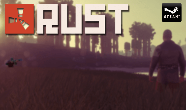 rust-steam